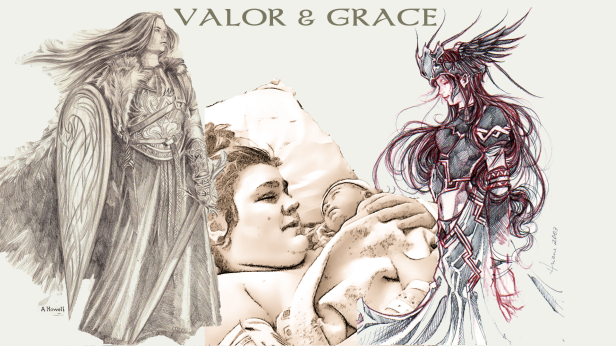 Valorandgrace